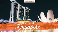 Travel Singapore can be expensive if you are traveling around Southeast Asia. You will spend more but it´s great place to visit.