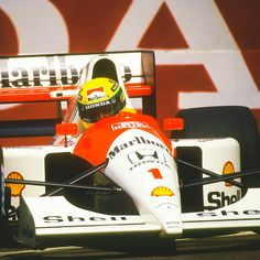 23 Things You Didn't Know About Ayrton Senna