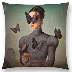 Incredible surreal digital illustrations by artist Christian Schloe. Art And Illustration, Illustrations Posters, Art Amour, Canvas Prints, Art Prints, Pop Surrealism, Art Design, Surreal Art, Art Plastique