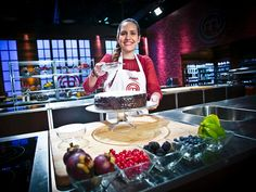 Joana | Concorrente | MasterChef Portugal | TVI