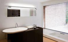 Ladekast Badkamer Badkamerverlichting : 22 beste afbeeldingen van badkamer verlichting solar wall lights