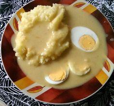 Swojska kuchnia: Sos musztardowy