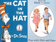 Dr. Seuss and the Great Reading Debate