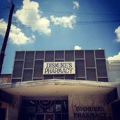 Dismuke's pharmacy Luling, tx 6/24/12