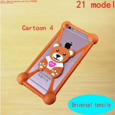 3D Cute Cartoon Animals Soft Silicone Cover For Microsoft Nokia Lumia 430 530 530 535 540 610 640 650 550 950 640XL 950XL Cover #clothing,#shoes,#jewelry,#women,#men,#hats,#watches,#belts,#fashion,#style