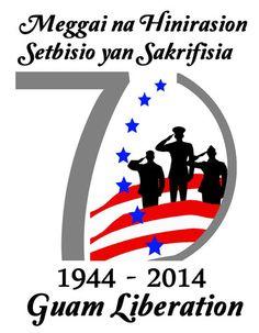 70 Years of Guam Liberation (USA)