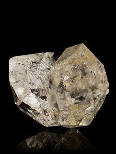 Herkimer Diamond Quartz
