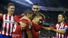 Atlético Madrid afronta la quinta jornada del grupo C de la Champions League a sólo un empate de los octavos de final contra el Galatasaray (2:45 pm), pero con la probable necesidad de más, un triunfo, para pensar en la primera posición, en el pulso que se prevé por la cabeza del cuarteto con el Benfica. Noviembre 25, 2015.