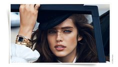Bvlgari bulgari 18k gold amethyst tourmaline sugarloaf for Paris vendome gioielli
