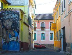 Centro Histórico Quito