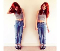 How to wear: de crop top - Mode - How to wear - Style Today