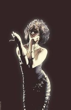 Siouxsie: let me show you my spellbound, valentine...it will make you extremely attracted to me, no matter what. <3 <3 Me: no worries, already extremely attracted to you Siouxsie. Forever. ;)