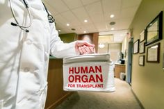 Organ transplants in the US 'have saved almost 2.3 million years of life' - MEDICAL NEWS TODAY #Organ, #Tranplant