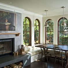 Dining Photos Nooks Design, Pictures, Remodel, Decor and Ideas