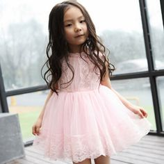 $16.99 (Buy here: https://alitems.com/g/1e8d114494ebda23ff8b16525dc3e8/?i=5&ulp=https%3A%2F%2Fwww.aliexpress.com%2Fitem%2FNew-2015-Children-Kids-Girl-s-Casual-Dresses-Spring-Summer-Mom-Girls-Lace-Dress-Princess-Mini%2F32318255373.html ) New 2016 Children Kids Girl's Casual Dresses Spring Summer Mom Girls Lace Dress Princess Mini Dresses Kid Baby Clothes for just $16.99