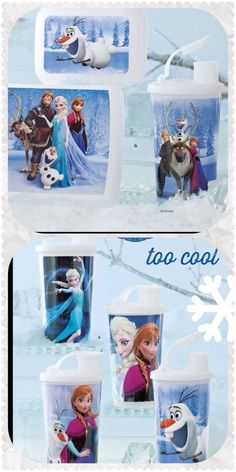 Order your #FROZEN #Tupperware @Lunch Sets TODAY! New for the #2014 #Fall/Winter Catalog and going fast! #Elsa #Anna #Olaf #Sven #Kristof #Hans #Arendelle #Disney   Email me to place an #order at any time!   TupperwareLisa1@gmail.com (gmail.com)