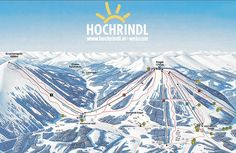 Sirnitz - Albeck - Hochrindl Hotels, Austria, Mount Everest, Skiing, Mountains, Nature, Travel, Ski Trips, Winter Vacations