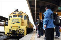 `기차타고 인문학 여행` 국립중앙도서관 `인문열차` 올해도 출발