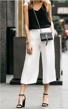 94a0d0762532 44 Best gaucho pants outfit images