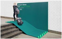 IBM Smarter Cities, Concept design, Sketch Up