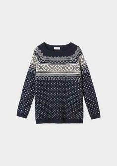 Quality knitwear