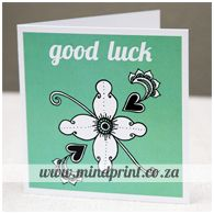 good luck Good Luck, Gift Cards, Gifts, Design, Home Decor, Gift Vouchers, Presents, Decoration Home, Room Decor