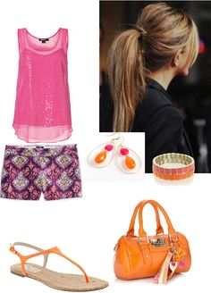 """""""#cute"""" by serenahilton on Polyvore"""