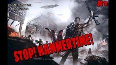 STOP! HAMMERTIME! Homefront Revolution Ep1