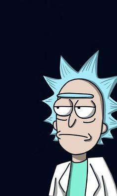 《Rick and Morty / Rick Sanchez》 Cartoon Wallpaper, Wallpaper Iphone Cute, Screen Wallpaper, Wallpaper Quotes, Gaming Wallpapers, Animes Wallpapers, Cute Wallpapers, Rick And Morty Drawing, Rick I Morty