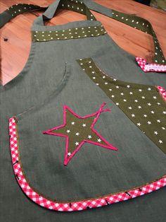Schürze * apron