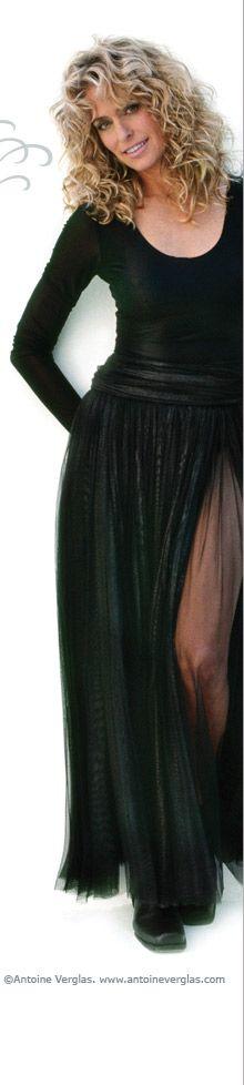 Farrah Fawcett born in Corpus Christi, TX.