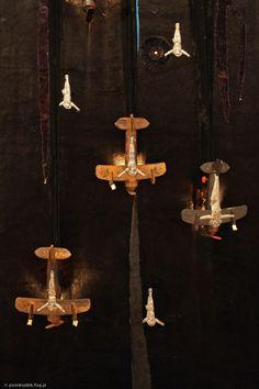 Wladyslaw Hasior on ArtStack - art online Online Art, The Darkest, Sculptures, Objects, Chandelier, Museum, Ceiling Lights, Home Decor, Artists