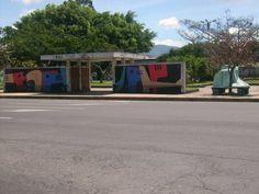 plaza gonzales viquez mural - Google Search