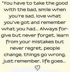 Various quotes via www.Facebook.com/BeYourself09
