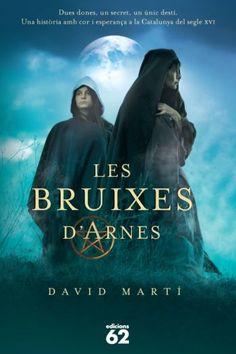 Les Bruixes d'Arnes, de David Martí