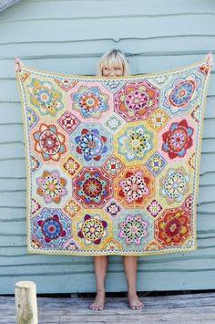 Stylecraft Eastern Jewels Blanket Pack | Knitting | Crochet | Minerva Crafts