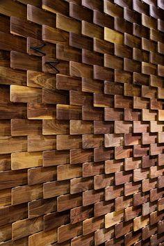 Wood feature wall - restaurante-wabi-sabi-sandra-tarruella (12)