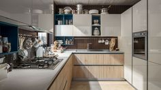 FORMARREDO DUE - Veneta Cucine Milano - modello Start Time ...
