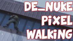 Nuke Bug SILO/HEAVEN   Pixel Walking