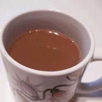 Receita de Café mocha