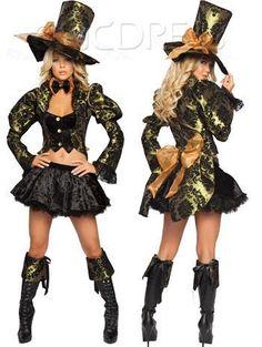 $ 35.59 Flirting Attractive Uniform Temptation Sexy Costumes 8387
