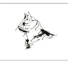 Atelier Fazendo Arte DMC: GATOS & HISTÓRIA DA ARTE II