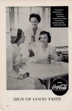 "This Day in History: May 8, 1886: Pharmacist first sells a carbonated beverage named ""Coca-Cola"" as medicine http://dingeengoete.blogspot.com/"