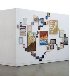 Katharina Trudzinski - Sculpture Installation