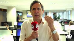 Marco Antonio Villa - Petrolão será tema central de discussão em 2015