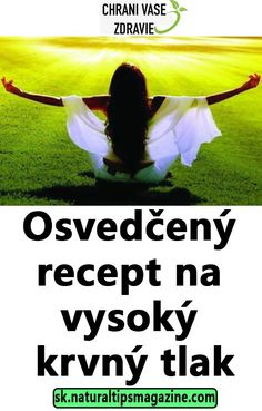 Osvedčený recept na vysoký krvný tlak Tai Chi, Cholesterol, Health Fitness, Workout, Celebrities, Youtube, Per Diem, Anatomy, Work Out