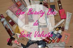 La Beauté de Lâm: CONCOURS : Lâm Beauty Box de St Valentin ! http://www.labeautedelam.com/2015/02/concours-gagne-ta-lam-beauty-box-de-la-saint-valentin.html