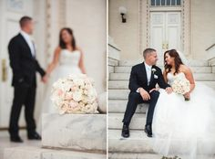 Downtown Birmingham Wedding at Southside Baptist Church and The Summit Club by Rebecca Long Photography_019