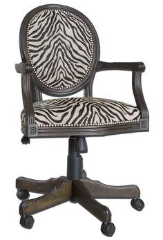 Yalena, Desk Chair