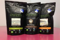 Monday afternoons are made for @OwensCoffee! How do we choose?! Eeny meeny miny moe ..